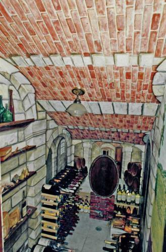 Robin's Wine Cellar